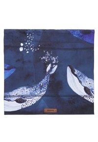Walkiddy - LOOP - Braga - blue - 1