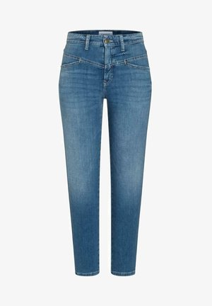 KADLIN - Slim fit jeans - blue denim