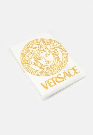COPERTA DA ESTERNO UNISEX - Boxkleed - bianco/oro