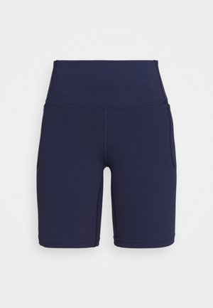MERIDIAN BIKE SHORTS - Leggings - midnight navy