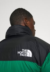 The North Face - 1996 RETRO NUPTSE JACKET - Dunjakke - evergreen - 5