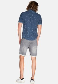 Protest - CARAT - Jeansshort - dark grey - 2