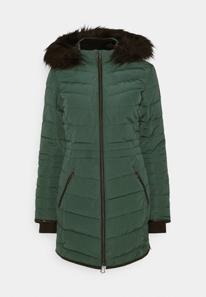 STRIKING - Winter coat - royal green