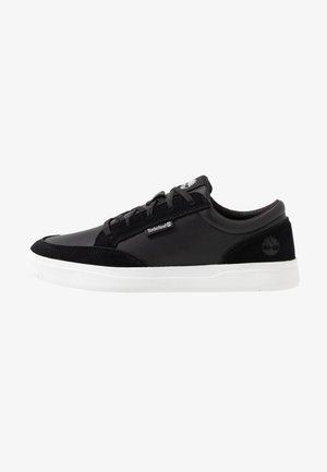 DAVIS SQUARE - Sneakers laag - black