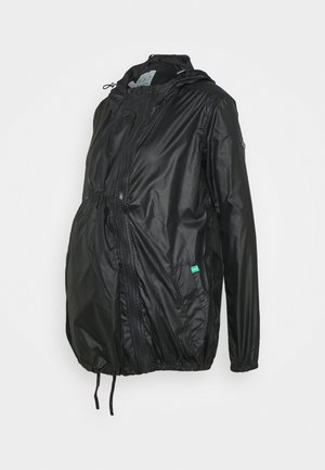 CIARA - Windbreaker - black