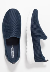 Skechers Performance - GO WALK JOY - Vandresko - navy/white - 1