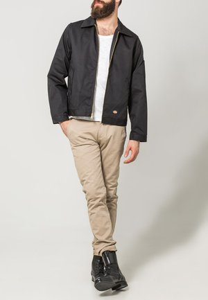 EISENHOWER - Light jacket - black