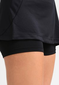 Fila - SKORT SHIVA - Sports skirt - black - 3
