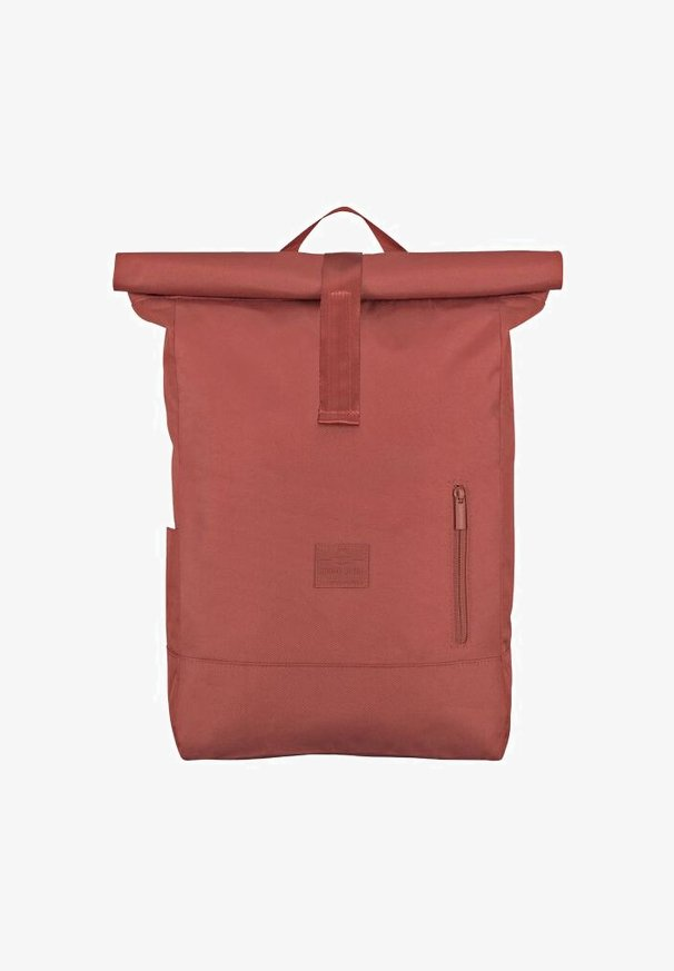 Johnny Urban - ROLL TOP AARON - Rucksack - red