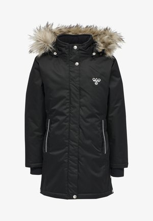 HMLMARTHA  - Winter coat - black