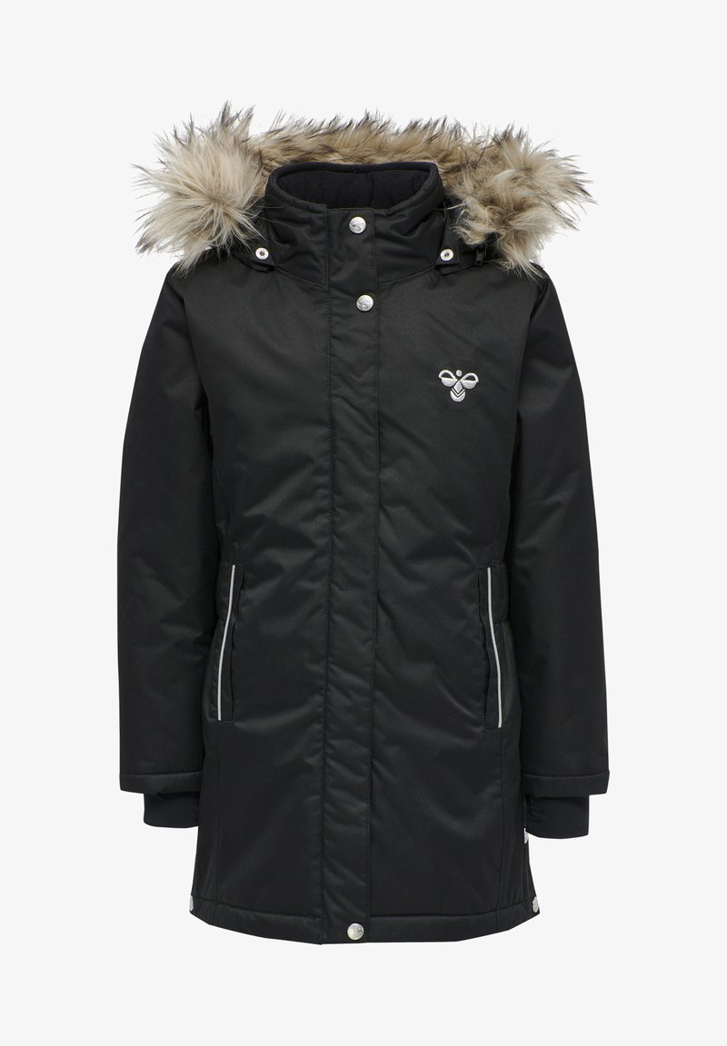 Hummel - HMLMARTHA  - Winter coat - black