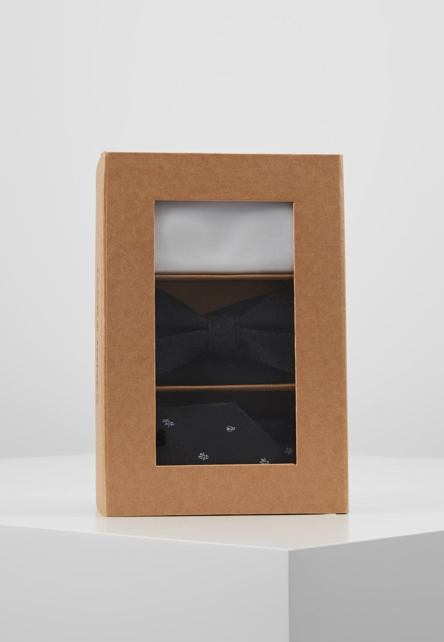 Uomo JACFREDERIK GIFT BOX SET - Fazzoletti da taschino