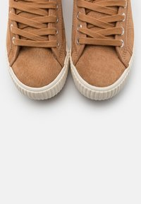 Gola - NORDIC  - Sneakers alte - light caramel - 5