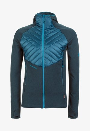 ACONCAGUA - Snowboard jacket - wing teal