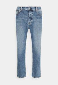 Calvin Klein Jeans - DAD - Relaxed fit -farkut - denim medium - 4