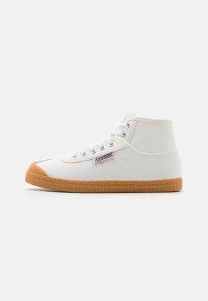 PURE - Zapatillas altas - white