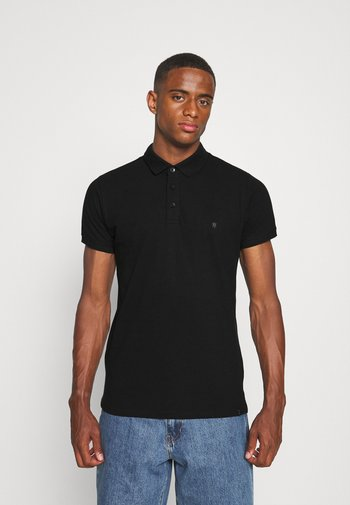 WARD EXCLUSIVE - Polo shirt - black