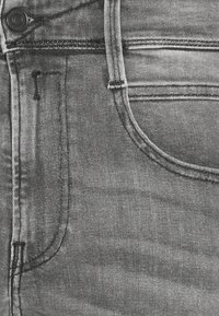 Replay - ANBASS XLITE - Slim fit jeans - medium grey - 5