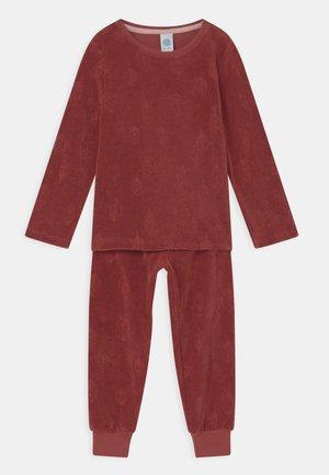 Pijama - redwood