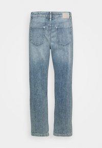DRYKORN - PASS - Slim fit jeans - blau - 6