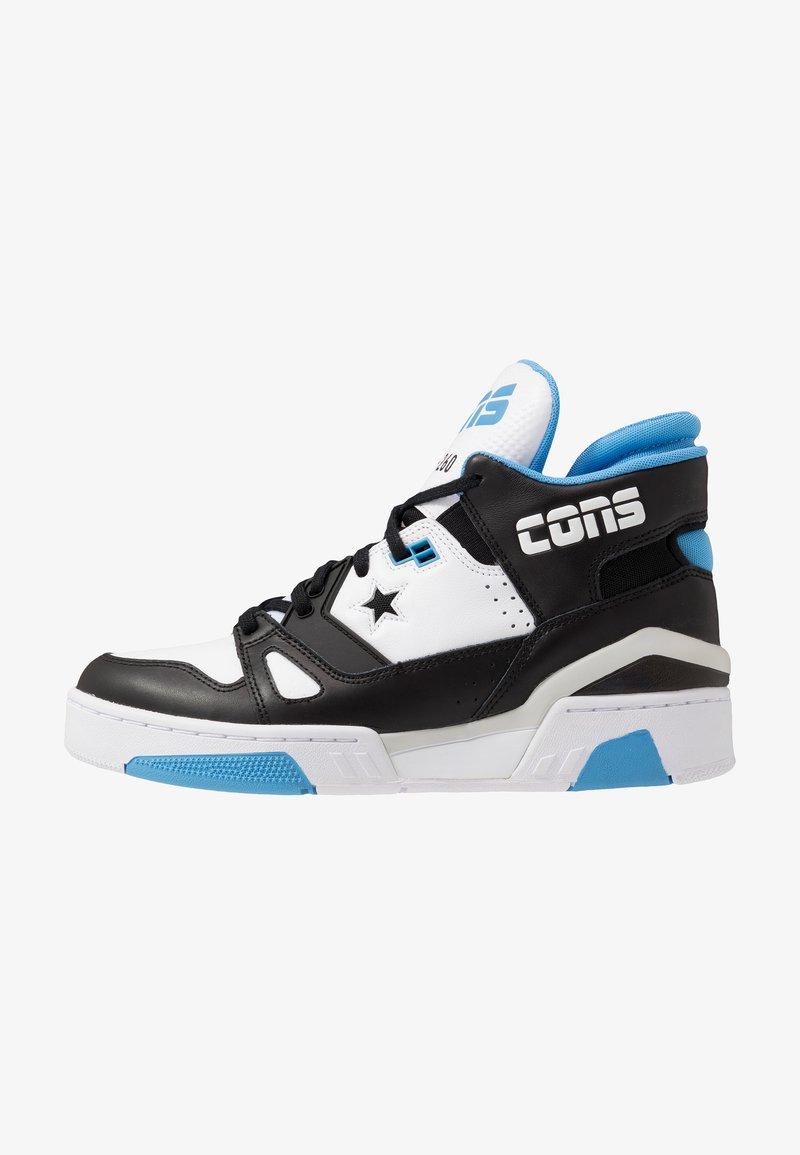 Converse - ERX 260 - Zapatillas altas - black/coast/white