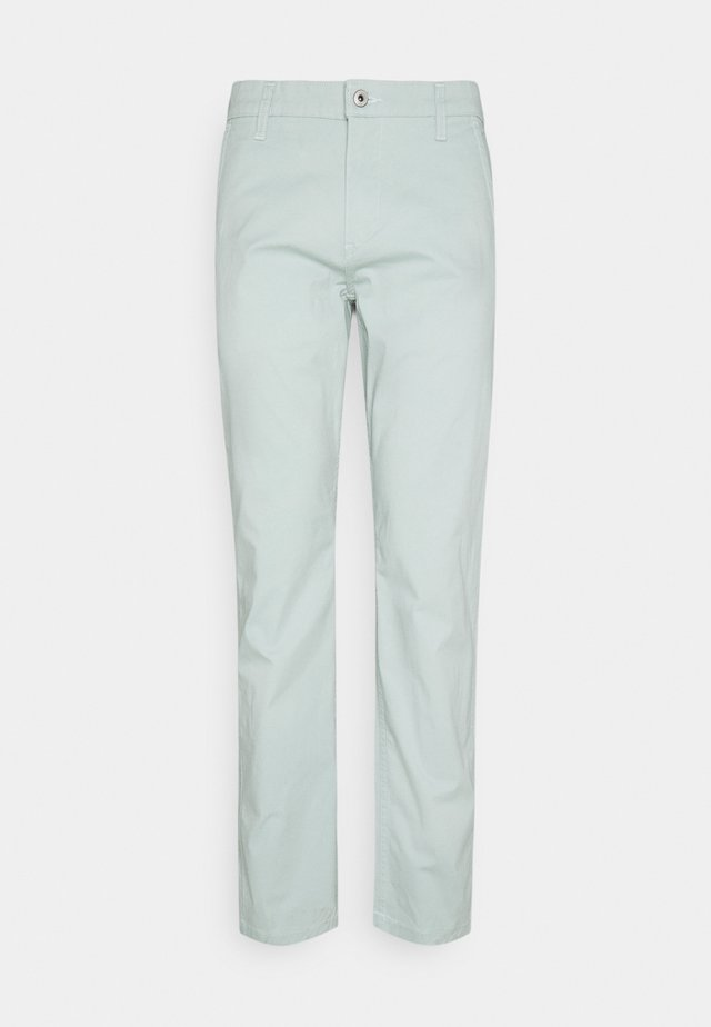 ALPHA ORIGINAL - Chino - aqua grey