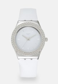 Swatch - STARRY PARTY - Orologio - white - 0