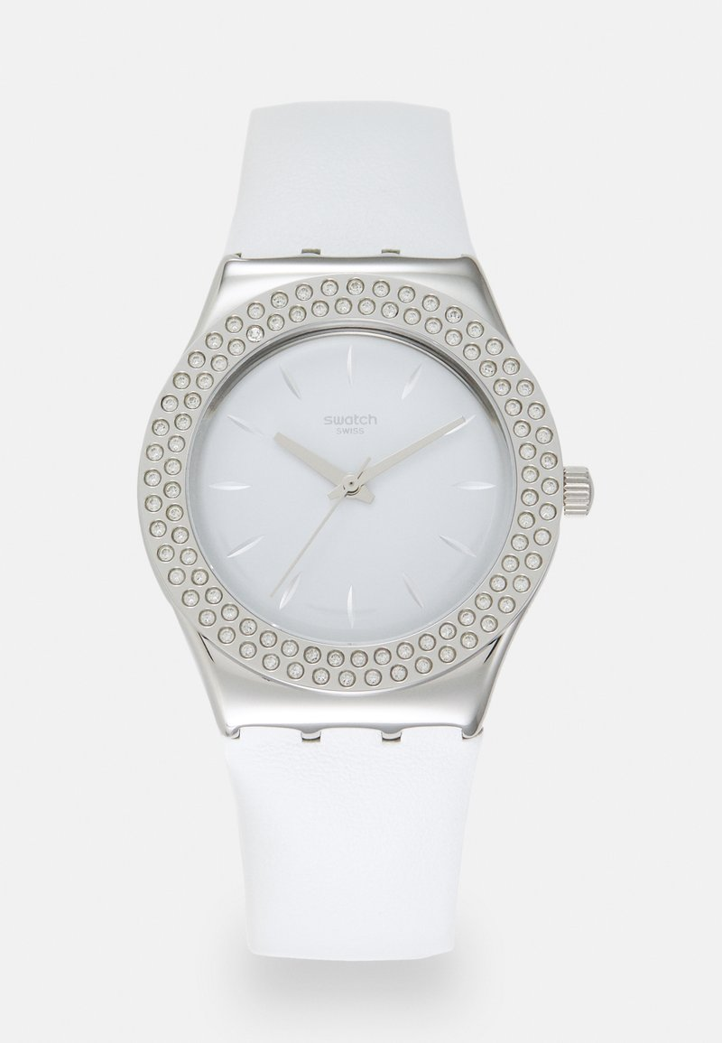 Swatch - STARRY PARTY - Orologio - white