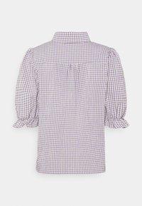 Moves - MIMAISA - Button-down blouse - lavender - 1