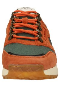 GANT - Sneakers laag - b.orange/tart.green g - 5