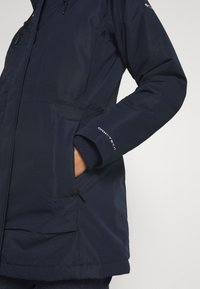Columbia - SOUTH CANYON - Parka - dark nocturnal - 6