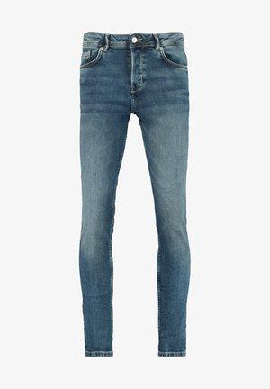NEIL - Slim fit jeans - vintage blue