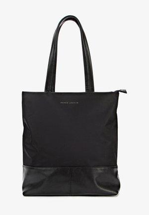 LONDON - Shopper - black