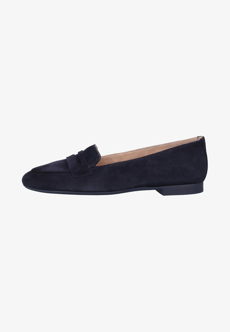 Paul Green - Slipper - blue