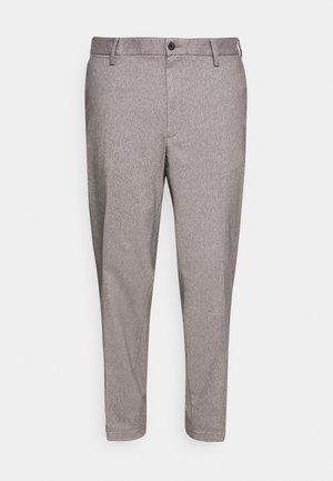 MADISON LOOK - Chino - grey