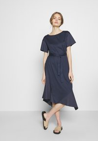 WEEKEND MaxMara - PALAZZI - Denní šaty - ultramarine - 1