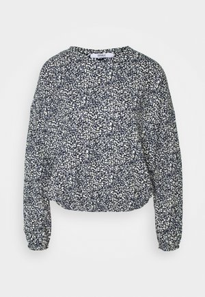 ONLZILLE ONECK - Long sleeved top - night sky