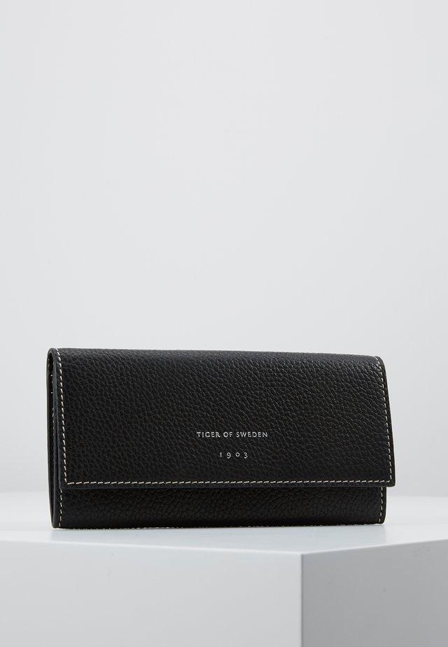 MONELLI - Peněženka - black