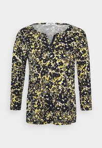 TOM TAILOR - Long sleeved top - yellow - 0