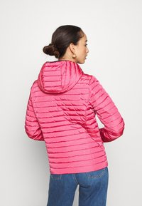 Superdry - CORE - Dunjakke - hot pink - 2