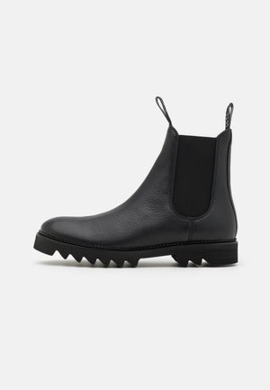 HECTOR - Classic ankle boots - black