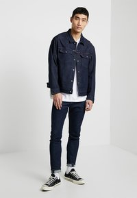 Levi's® Engineered Jeans - LEJ 512 SLIM TAPER - Jeans slim fit - rinse denim - 1