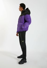 PULL&BEAR - Winter jacket - purple - 3
