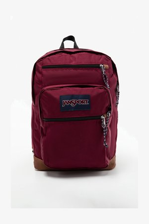 COOL STUDENT - Rugzak - russet red