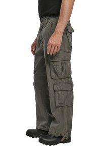 Brandit - Cargo trousers - olive - 3