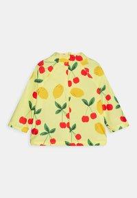 Mini Rodini - CHERRY LEMONADE UNISEX - Rash vest - yellow - 1
