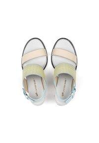United Nude - Sandals - light blue - 3