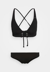 O'Neill - ENDLESS SUMMER SET - Bikiny - black out - 4
