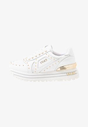 MAXI - Sneaker low - white