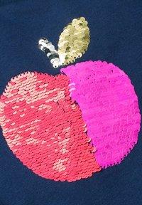 Boden - MIT FARBWECHSELNDEN PAILLETTEN - Day dress - multi-coloured - 2